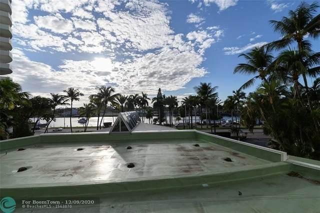 5161 Collins Ave #418, Miami Beach, FL 33140 (#F10259532) :: Baron Real Estate