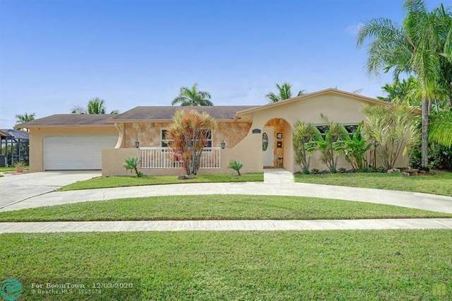 371 NW 42nd Ave, Coconut Creek, FL 33066 (MLS #F10259923) :: United Realty Group