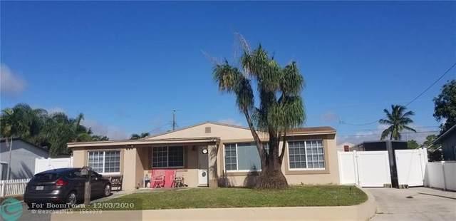 6971 Hope St, Hollywood, FL 33024 (MLS #F10259943) :: Miami Villa Group