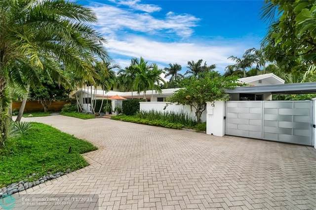2824 NE 21 Ct, Fort Lauderdale, FL 33305 (MLS #F10259959) :: Miami Villa Group