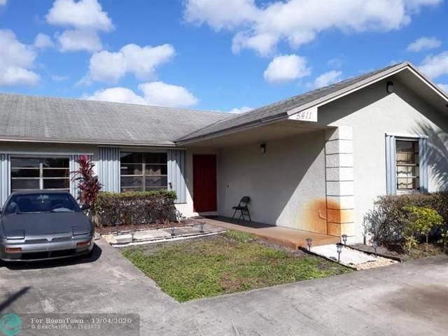5411 SW 18th St, West Park, FL 33023 (MLS #F10261132) :: Berkshire Hathaway HomeServices EWM Realty