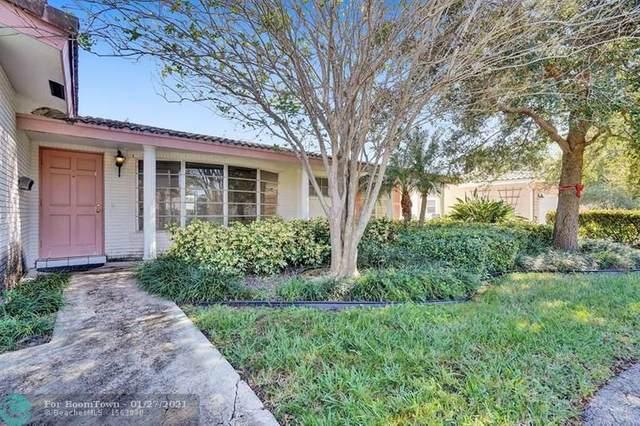 5910 NE 14th Ln, Fort Lauderdale, FL 33334 (#F10261463) :: Posh Properties