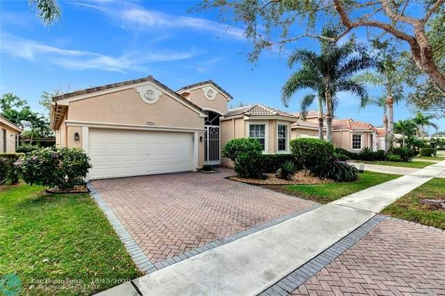 7648 New Holland Way, Boynton Beach, FL 33437 (MLS #F10261591) :: Laurie Finkelstein Reader Team