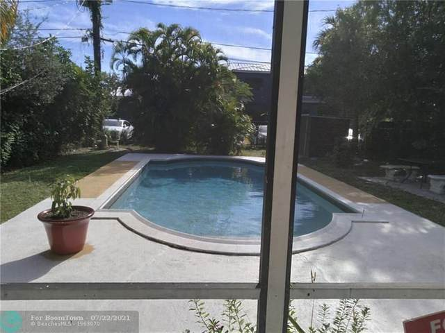 200 SE 19th St, Fort Lauderdale, FL 33316 (MLS #F10261808) :: The Howland Group