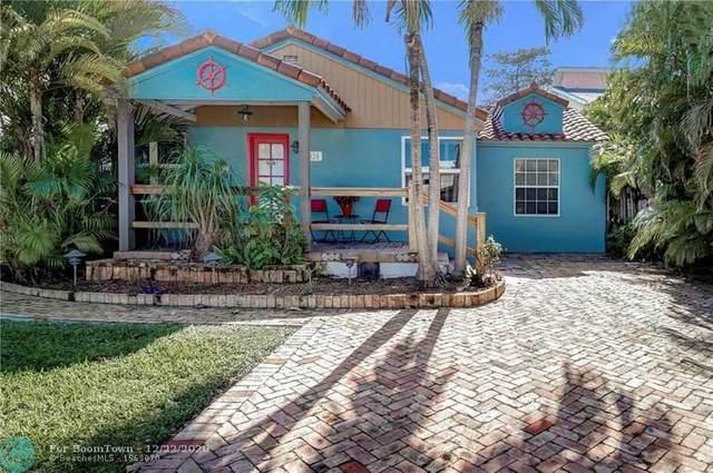 1920 NE 6th St, Deerfield Beach, FL 33441 (#F10261821) :: Posh Properties