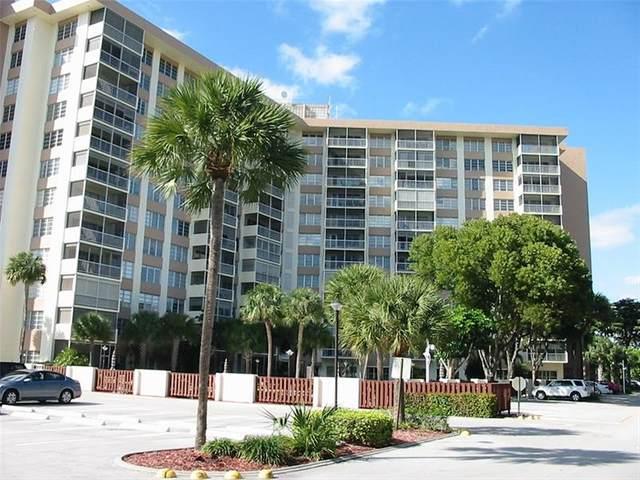 10777 W Sample Rd #415, Coral Springs, FL 33065 (#F10261847) :: Ryan Jennings Group