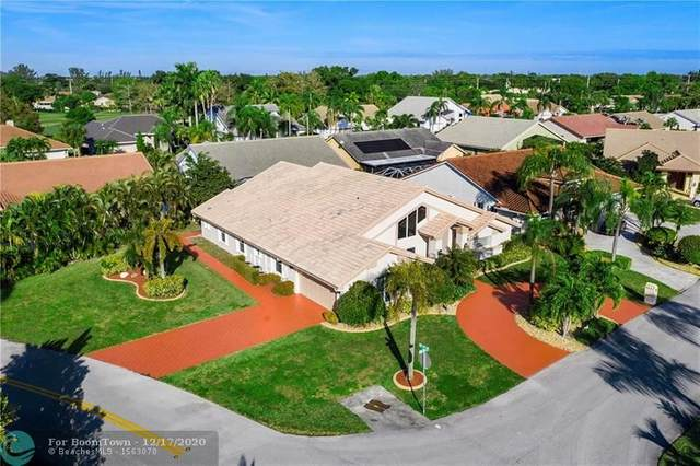 7701 NW 86th Way, Tamarac, FL 33321 (MLS #F10262565) :: Miami Villa Group