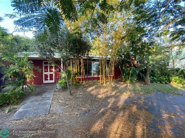641 NW 34th St, Oakland Park, FL 33309 (MLS #F10262721) :: THE BANNON GROUP at RE/MAX CONSULTANTS REALTY I