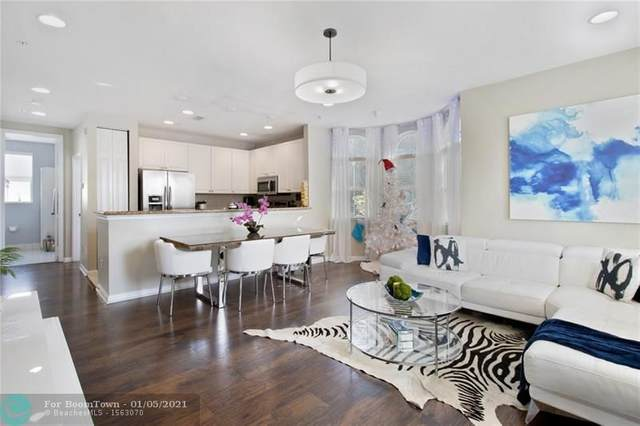 3901 Sleepy Orange Ln #3901, Coconut Creek, FL 33073 (MLS #F10262747) :: Berkshire Hathaway HomeServices EWM Realty