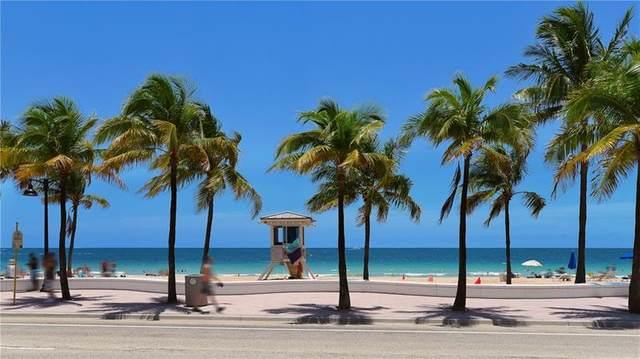3430 Galt Ocean Dr #212, Fort Lauderdale, FL 33308 (#F10262810) :: Posh Properties