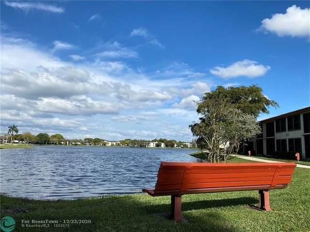 203 Lake Pointe Dr #107, Oakland Park, FL 33309 (MLS #F10263137) :: Green Realty Properties