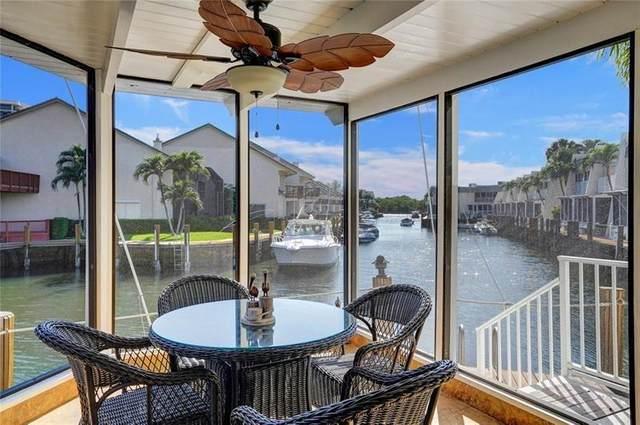 1116 Russell Dr, Highland Beach, FL 33487 (#F10263366) :: Signature International Real Estate