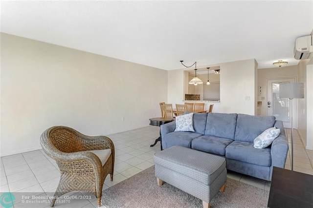 180 Isle Of Venice Dr #331, Fort Lauderdale, FL 33301 (#F10263764) :: Posh Properties