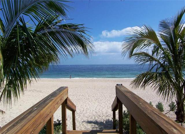 1430 S Ocean Blvd 3A, Lauderdale By The Sea, FL 33062 (MLS #F10264035) :: Green Realty Properties