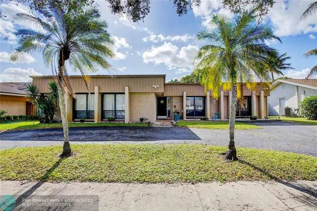 10450 SW 50th Pl, Cooper City, FL 33328 (MLS #F10264417) :: Berkshire Hathaway HomeServices EWM Realty