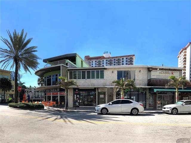905 Sunrise, Fort Lauderdale, FL 33304 (#F10264598) :: Baron Real Estate