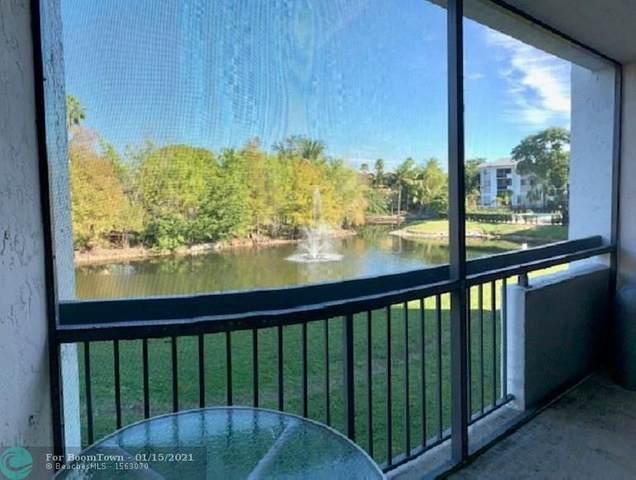 721 N Pine Island Rd #213, Plantation, FL 33324 (#F10264716) :: Realty One Group ENGAGE