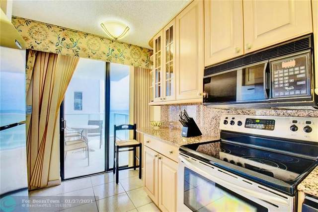 1000 S Ocean Blvd 9C, Pompano Beach, FL 33062 (MLS #F10264871) :: Green Realty Properties
