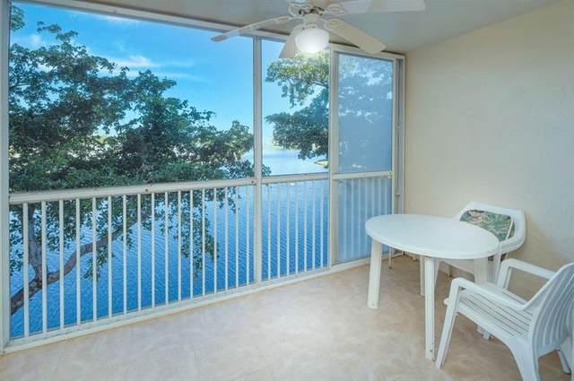 9587 Weldon Circle #310, Tamarac, FL 33321 (MLS #F10264885) :: Green Realty Properties