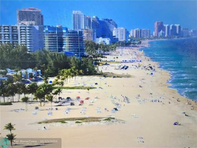 4143 N Ocean Blvd #107, Lauderdale By The Sea, FL 33308 (#F10265301) :: The Rizzuto Woodman Team