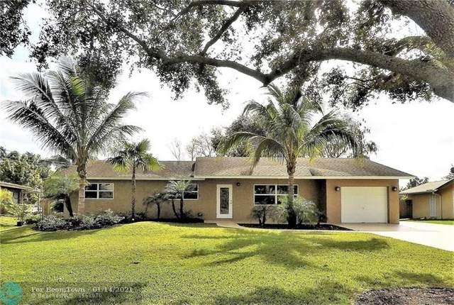 12000 NW 27TH CT, Plantation, FL 33323 (MLS #F10265614) :: THE BANNON GROUP at RE/MAX CONSULTANTS REALTY I