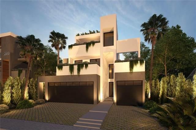 2615 Center Avenue, Fort Lauderdale, FL 33308 (#F10265658) :: Signature International Real Estate