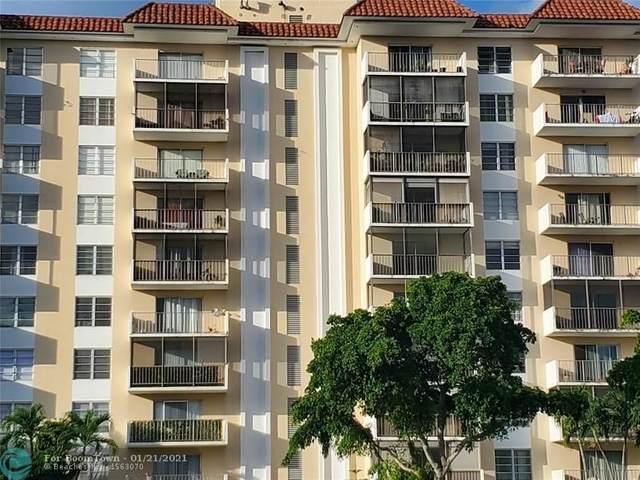 4164 Inverrary Dr #1003, Lauderhill, FL 33319 (#F10265907) :: Realty One Group ENGAGE