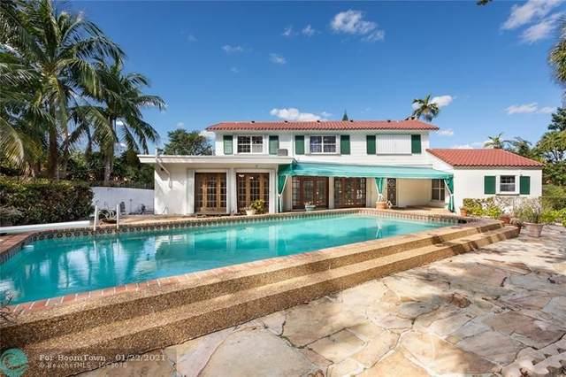 1235 S Ocean Dr, Fort Lauderdale, FL 33316 (MLS #F10266406) :: Castelli Real Estate Services