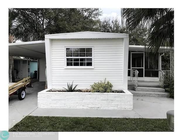 1690 SW 84th Ave, Davie, FL 33324 (MLS #F10266424) :: Dalton Wade Real Estate Group