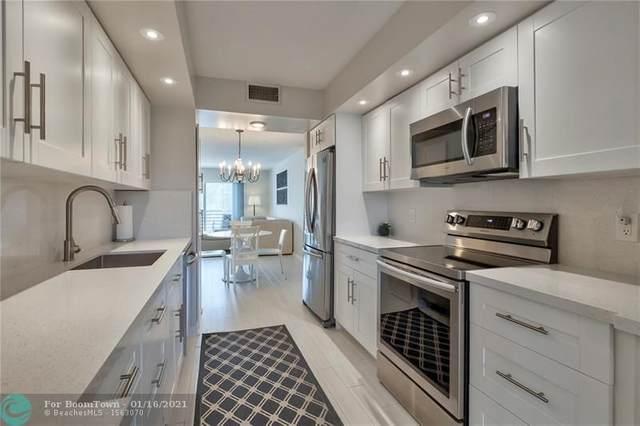 1802 Eleuthera Pt B3, Coconut Creek, FL 33066 (MLS #F10266493) :: Castelli Real Estate Services
