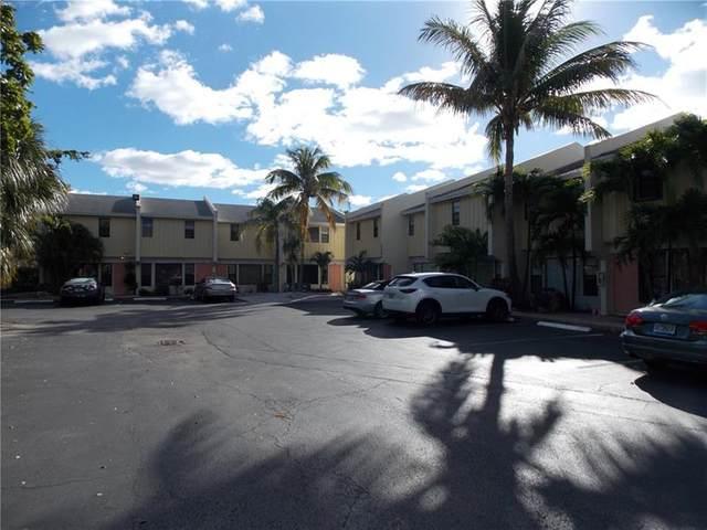 3204 NE 16th St #11, Pompano Beach, FL 33062 (MLS #F10267059) :: Green Realty Properties