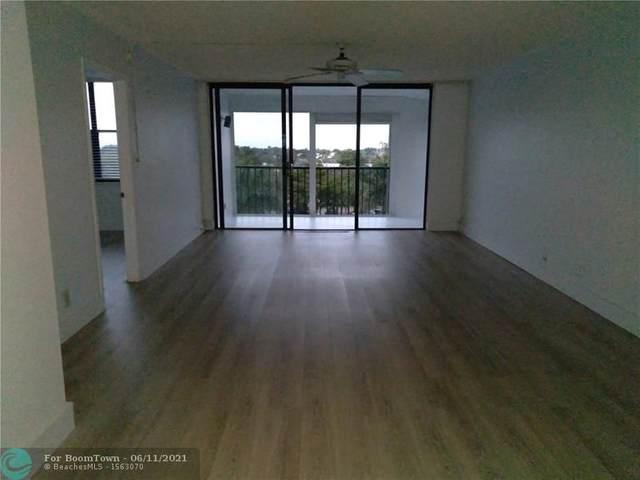 16300 Golf Club Rd #604, Weston, FL 33326 (#F10267233) :: Michael Kaufman Real Estate