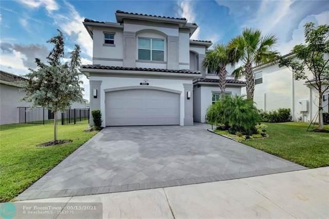 15253 E Seaglass Terrace Ln, Delray Beach, FL 33446 (#F10267510) :: Michael Kaufman Real Estate