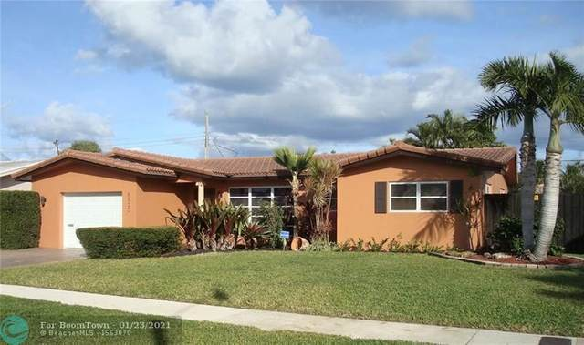 6530 NE 21st Ter, Fort Lauderdale, FL 33308 (MLS #F10267800) :: Berkshire Hathaway HomeServices EWM Realty