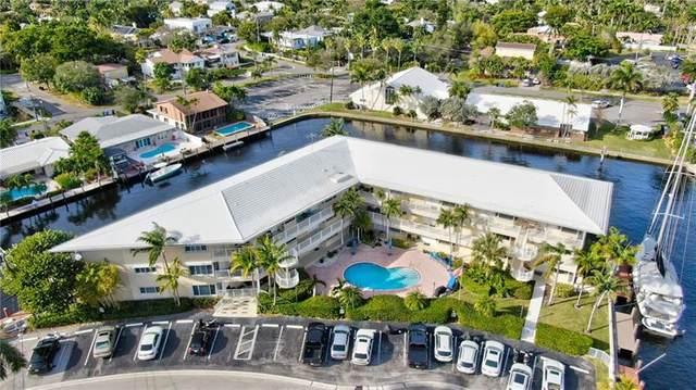 535 Hendricks Isle #309, Fort Lauderdale, FL 33301 (#F10268248) :: The Rizzuto Woodman Team