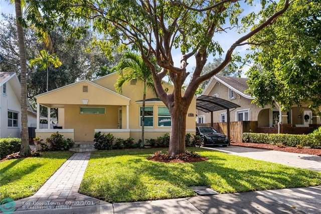 704 SE 7th St, Fort Lauderdale, FL 33301 (MLS #F10268833) :: The Paiz Group