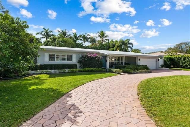 2716 NE 21ST CT, Fort Lauderdale, FL 33305 (MLS #F10268910) :: Berkshire Hathaway HomeServices EWM Realty