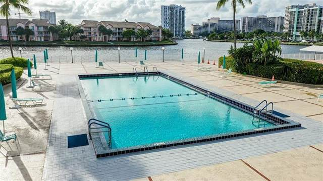3800 S South Ocean Dr #724, Hollywood, FL 33019 (#F10269025) :: Ryan Jennings Group