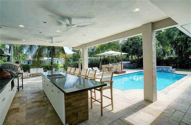 404 Coconut Isle Dr, Fort Lauderdale, FL 33301 (#F10269249) :: Ryan Jennings Group
