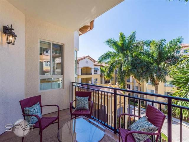 16101 Emerald Estates Dr #439, Weston, FL 33331 (MLS #F10269359) :: Green Realty Properties