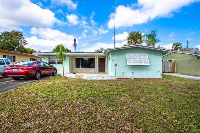 3525 SW 14th St, Fort Lauderdale, FL 33312 (#F10270081) :: Ryan Jennings Group