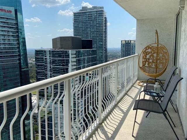 1200 Brickell Bay Dr #4015, Miami, FL 33131 (#F10271563) :: Ryan Jennings Group