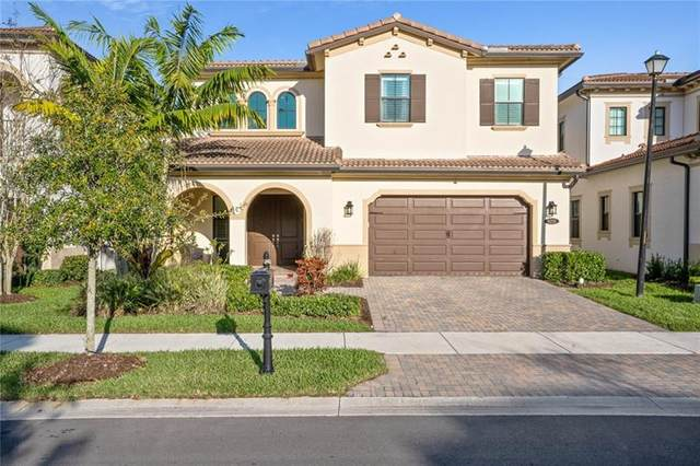 9210 Meridian Dr E, Parkland, FL 33076 (#F10271657) :: Realty One Group ENGAGE