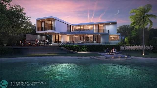 2115 NE 191st Dr, North Miami Beach, FL 33179 (MLS #F10272122) :: Castelli Real Estate Services