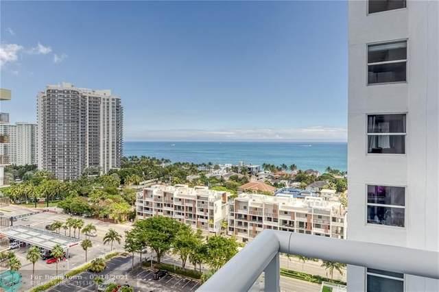 3015 N Ocean Blvd 16C, Fort Lauderdale, FL 33308 (#F10272323) :: DO Homes Group