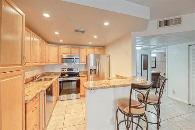 101 E Mcnab Rd #111, Pompano Beach, FL 33060 (#F10272801) :: Signature International Real Estate