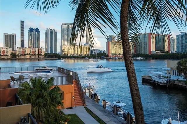 4000 NE 168th St #114B, North Miami Beach, FL 33160 (MLS #F10273058) :: Green Realty Properties