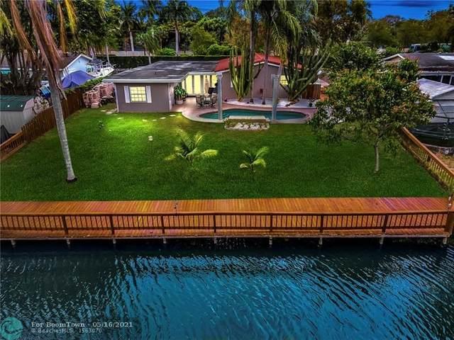 4230 NW 12th St, Coconut Creek, FL 33066 (#F10273749) :: Michael Kaufman Real Estate