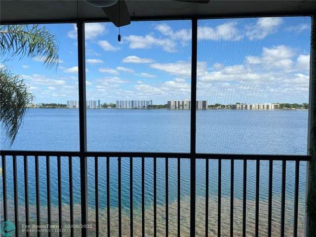 114 Lake Emerald Dr #309, Oakland Park, FL 33309 (#F10274628) :: The Rizzuto Woodman Team