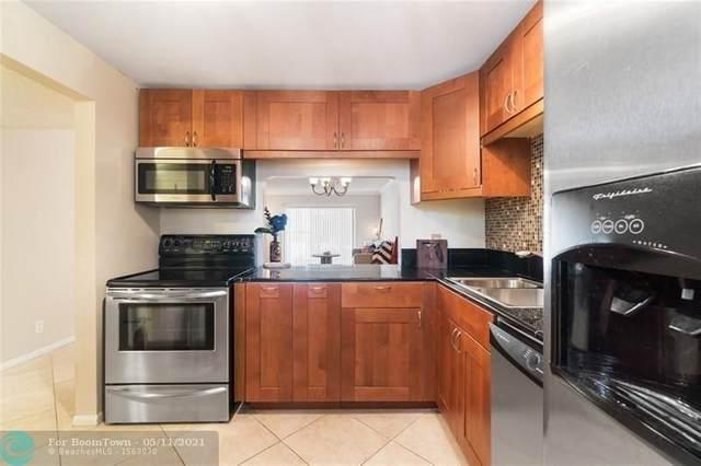 2980 Riverside Drive #223, Coral Springs, FL 33065 (#F10276734) :: Baron Real Estate